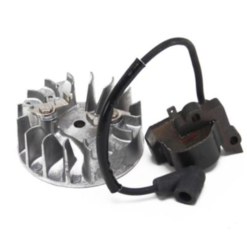 POULAN P3818AV Gas Chain Saw Replacement Ignition Module ...