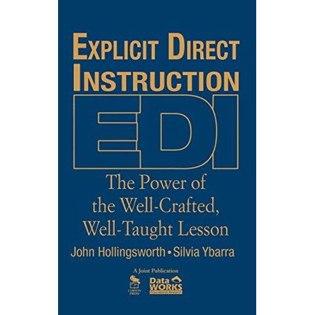 direct instruction teaching method