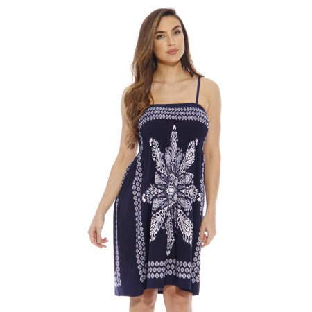 Summer Dresses For Women Petite To Plus Size Fit Sundresses