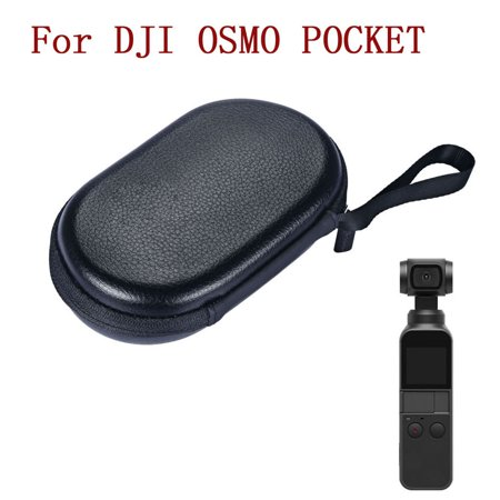 Portable Handheld Mini Hard Bag Storage Carry Case For 2019 hotsales DJI OSMO