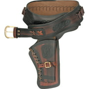 Single Right Draw Holster