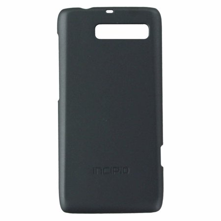 Incipio Feather Ultra Thin Case for Motorola Droid RAZR M - Gunmetal Gray (Refurbished)