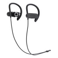 Blackweb Over the Ear Sport Bluetooth Headphones and Built-In Microphone for Hands Free Calling, Multiple Colors
