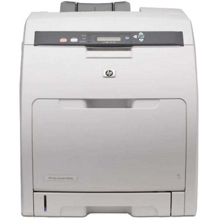 AIM Refurbish - Color LaserJet 3600N Laser Printer (AIMQ5987A)