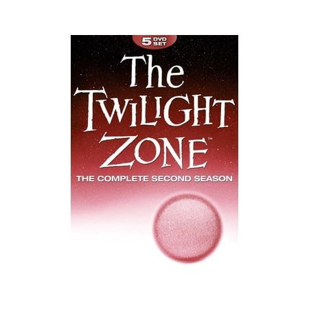The Twilight Zone: Season 2 (DVD)