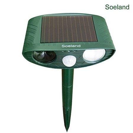 0b00a09e67e5 Outdoor Ultrasonic Pest Repeller