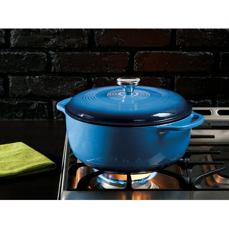 Lodge 6-Quart Dutch Oven as Low as $57.49 at Walmart!