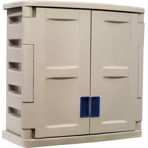 Suncast C2800 2-DOOR WALL CABINET  - Pack of 1