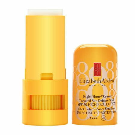 Elizabeth Arden Eight Hour Cream Targeted Sun Defense Stick SPF 50 6.8g
