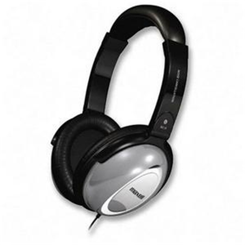 Maxell HP/NC-II Noise Cancellation Headphone 190400