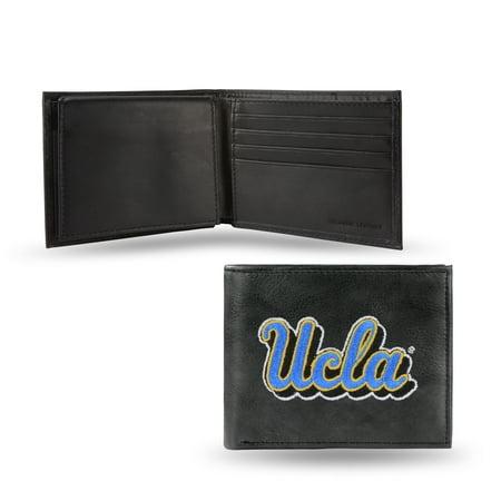 NCAA - Men's UCLA Bruins Embroidered Billfold Wallet ()