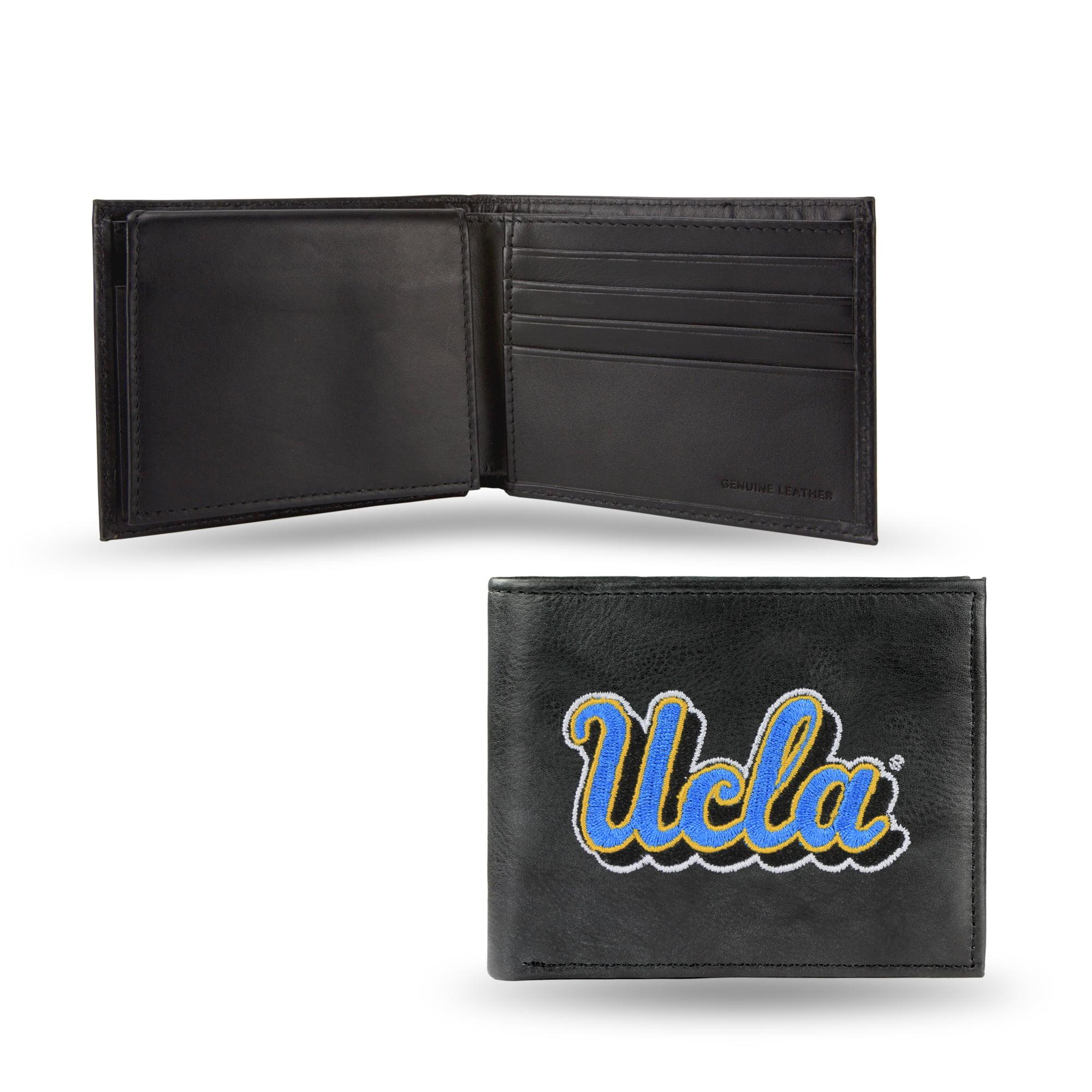 NCAA - Men's UCLA Bruins Embroidered Billfold Wallet