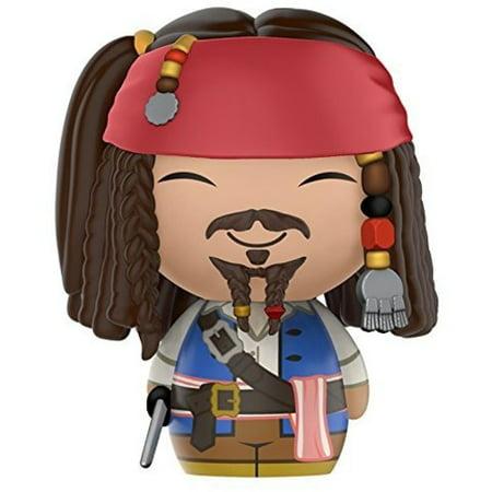 FUNKO DORBZ: PIRATES OF THE CARIBBEAN - JACK SPARROW](Jack Sparrow On Stranger Tides)
