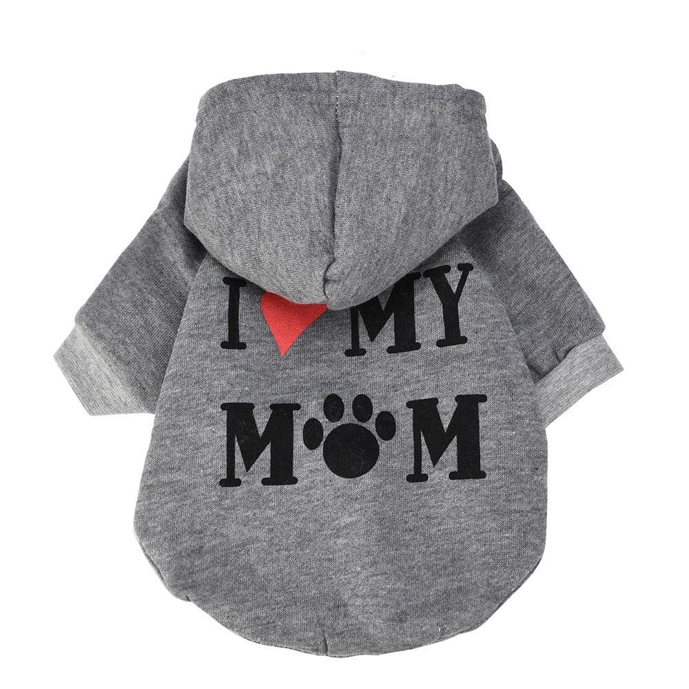 Small Pet Dog Clothes Fashion Costume Puppy Cotton Blend T-Shirt Apparel