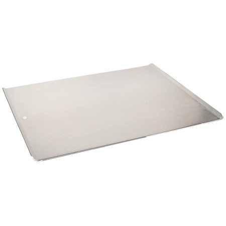 68085 Wear-Ever Cookie Sheet Pan, 17-Inch X 14-Inch, Aluminum, NSF, IDEAL USE FOR BAKERY, COMMERCIAL KITCHEN, and CATERING OPERATION: The heavy gauge.., By