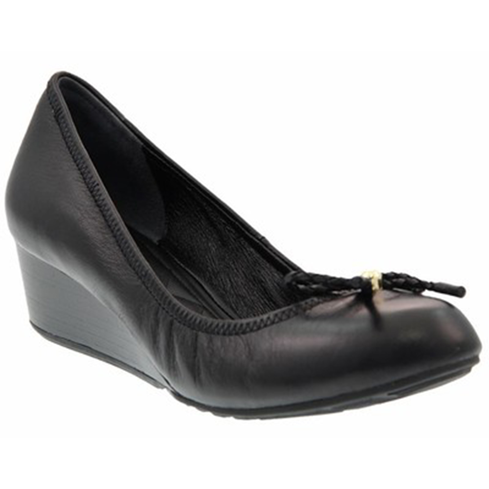 tali grand leather wedge pumps Economical, stylish, and eye-catching shoes