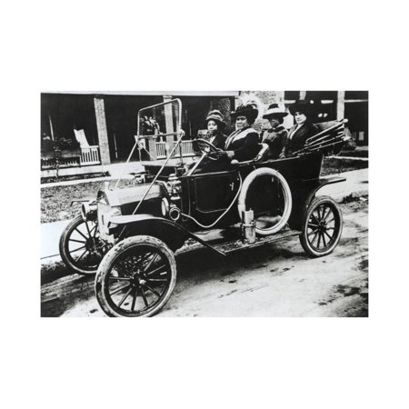 - Madam C. J. Walker, US Businesswoman Print Wall Art By Schomburg Center