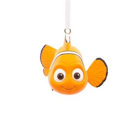 Hallmark Disney/Pixar Finding Nemo Christmas Ornament - Hallmark Disney/Pixar Finding Nemo Christmas Ornament - Walmart.com