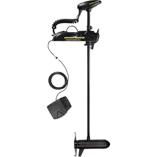 "Minn Kota 70 PowerDrive V2 70-lb Freshwater Bow Mount Trolling Motor, 54"" Shaft"