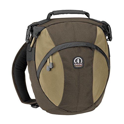 Tamrac 5769 Velocity 9x Pro Photo Sling Pack Bag (Brown Tan) by Tamrac
