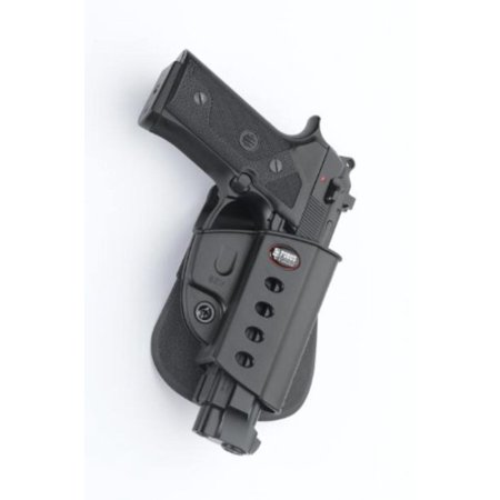 VPQ Evolution Holster for H&K USP Compact & Full Size .45, VP9SK, Taurus G2C 9mm, PT111 G2 Walther PPQ Classic & M2 9mm &.40, Right Hand Paddle, Fits.., By