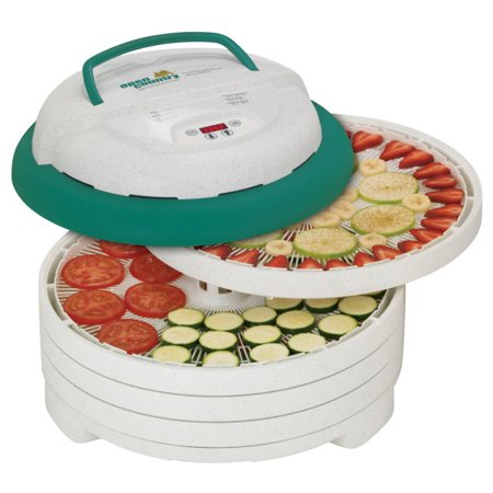 Open Country FD-1022SK 4 Tray Gardenmaster Digital Food Dehydrator