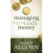Managing God's Money - eBook