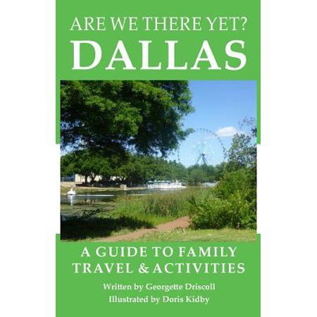 Are We There Yet? Dallas : A Guide to Family Travel and Activities in Dallas, Texas - Family Halloween Activities Dallas