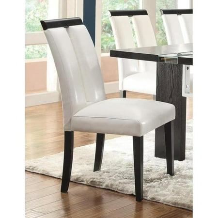 Orren Ellis Dudek Upholstered Dining Chair Set Of 2