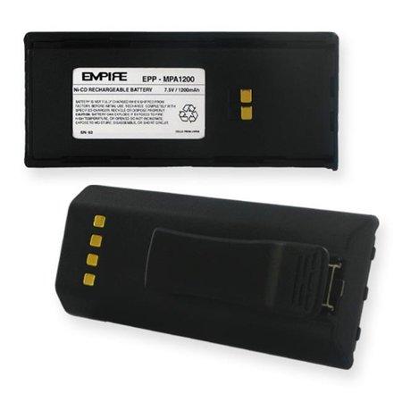 Empire EPP-MPA1200 Maxon MPA-1200 Batterie - image 1 de 1