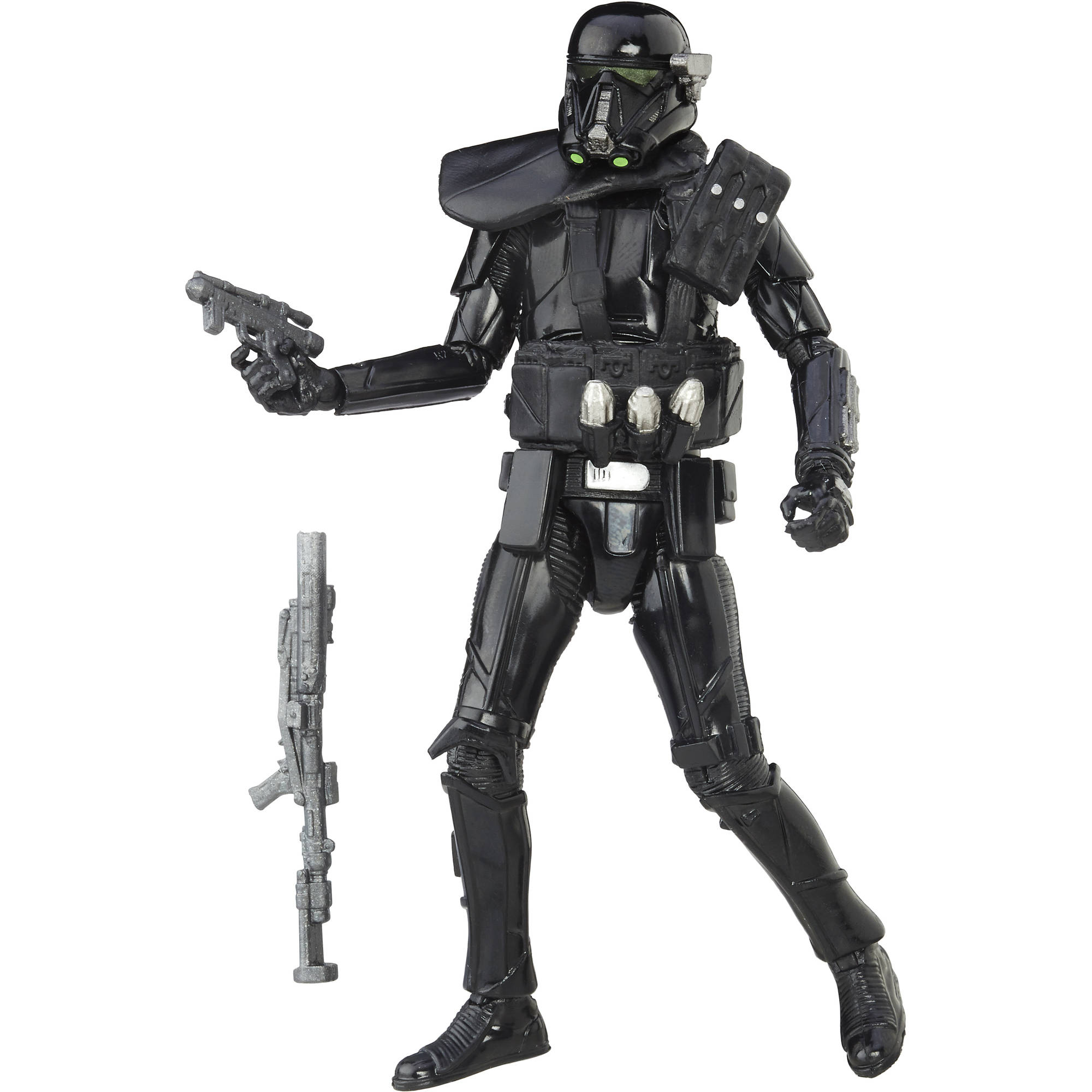 Star Wars Black Series Rogue One Imperial Death Trooper