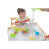 Sandtastik® Sparkling White Play Sand, 25 lb. Per Box, 2 Boxes