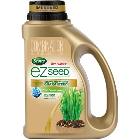 ***FASTTRACK***Scotts EZ Seed Tall Fescue Lawns 3.75 - Tall Fescue Lawn