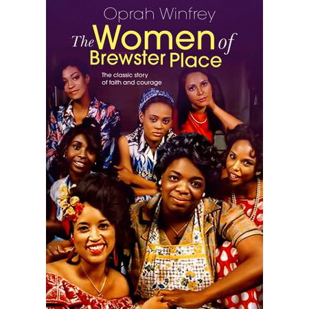 The Women of Brewster Place (Vudu Digital Video on