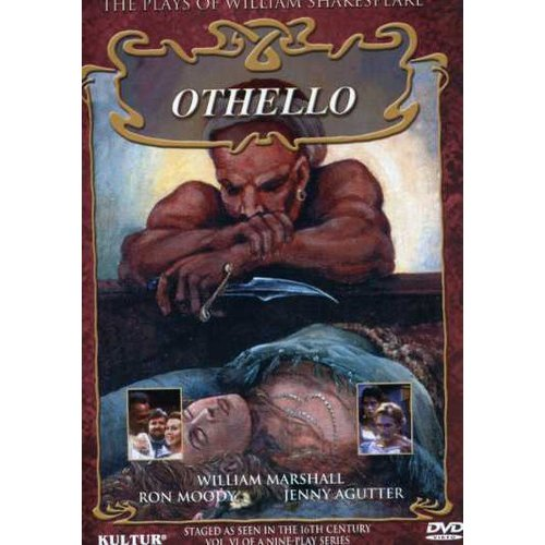 The Plays Of William Shakespeare, Vol. 6: Othello