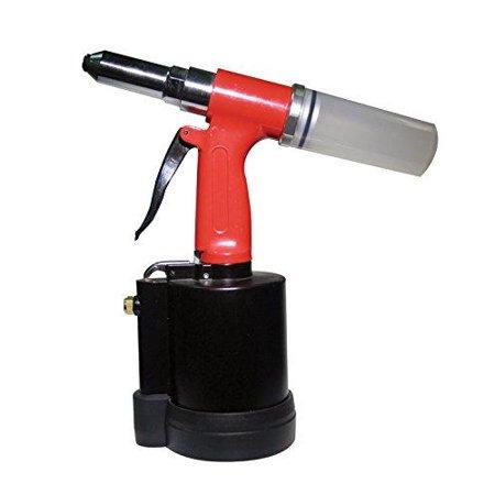 Air Hydraulic Rivet Gun - rel products, inc. atd-5851 1/4