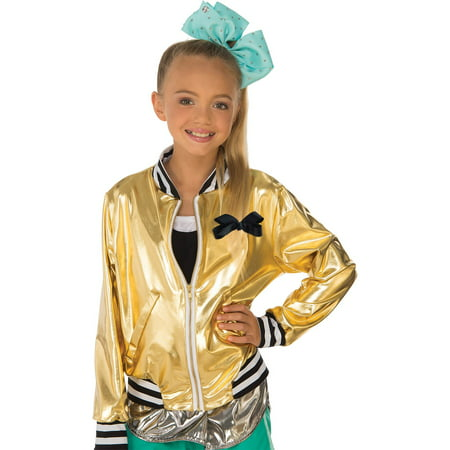 Jojo Siwa Teal Hair Bow](Sia Costume)
