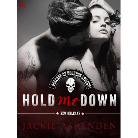 Hold Me Down - eBook