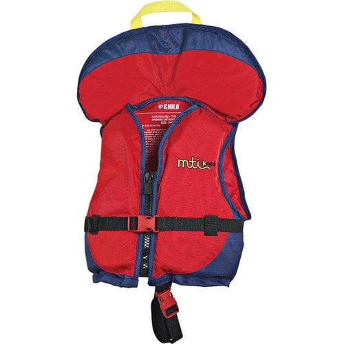MTI Adventurewear Child PFD Life Jacket by MTI Adventurewear