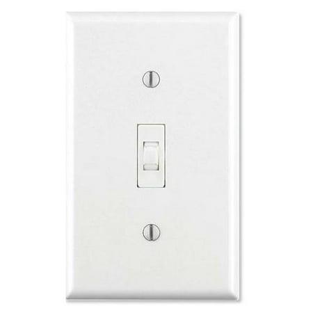 Ge 12728 Z-Wave 3-Way In-Wall Add-on Switch - Walmart.com