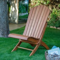 Belham Living Armless Adirondack Chair
