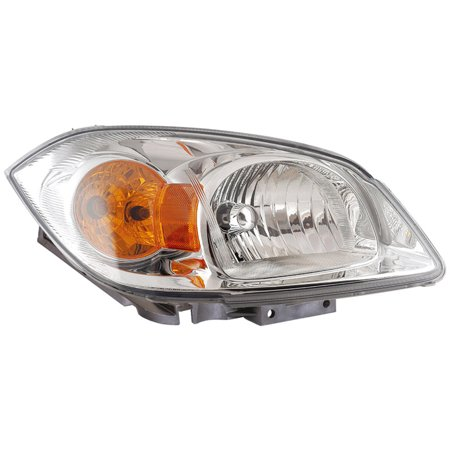 Right Side Headlight Embly For Chevy Cobalt 2005 2006 2007 2008 2009 2010