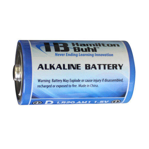 Buhl D Battery (Set of 4)