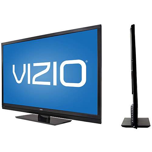 "VIZIO M550SL 55"" 1080p 120Hz Class Razor LED (2"" ultra-slim) Smart HDTV"