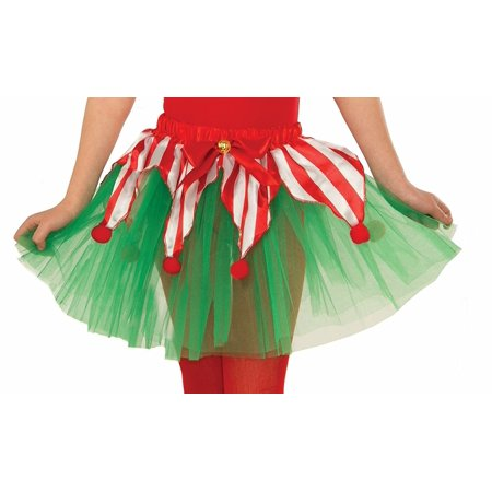 Candy Cane Christmas Child Tutu - Candy Cane Costumes