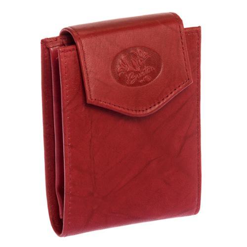 Luxury Divas Ladies Convertible Billfold Leather Wallet