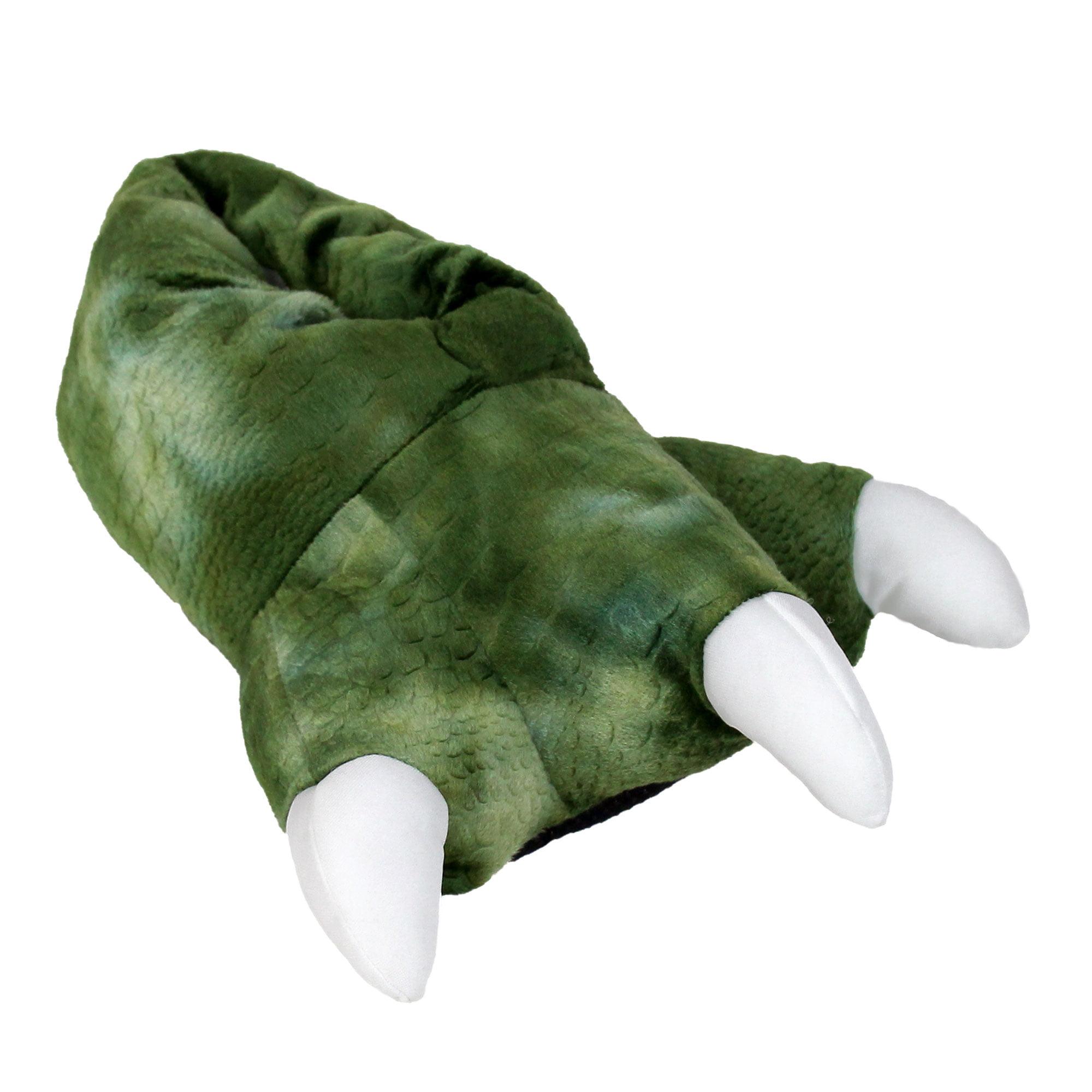 AnimalSlippers - Dinosaur Feet Slippers