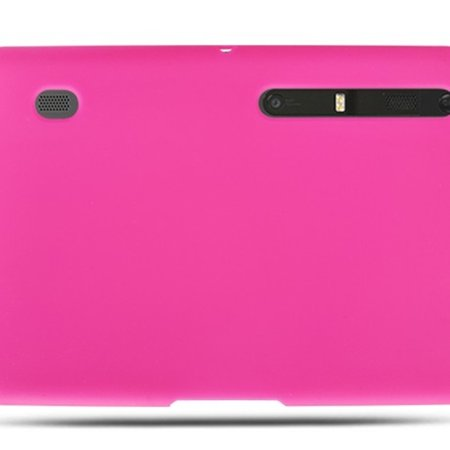 Motorola XOOM Case, by Insten Rubber Silicone Soft Skin Gel Case Cover For Motorola XOOM (Soft Silicon Skin)