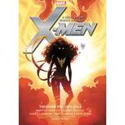 X-Men: The Dark Phoenix Saga - eBook