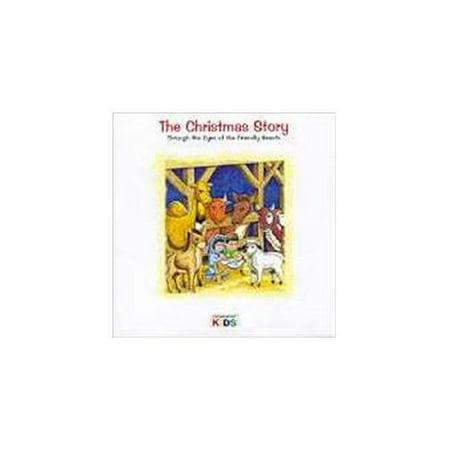 Audio CD-Cedarmont Kids/The Christmas Story ()